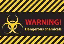 Tóxicos en los productos de limpieza Tòxics en els productes de neteja