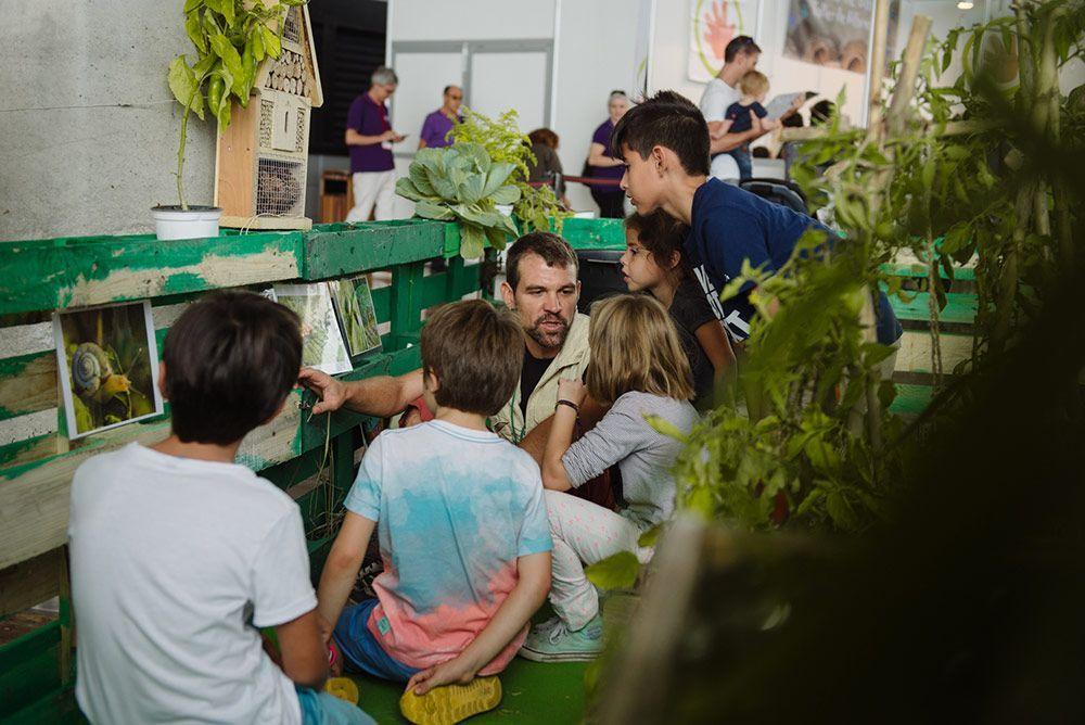 BioCultura Madrid 2018: continúan las buenas noticias en un sector que sigue creciendo Festival MamaTerra en BioCultura Madrid