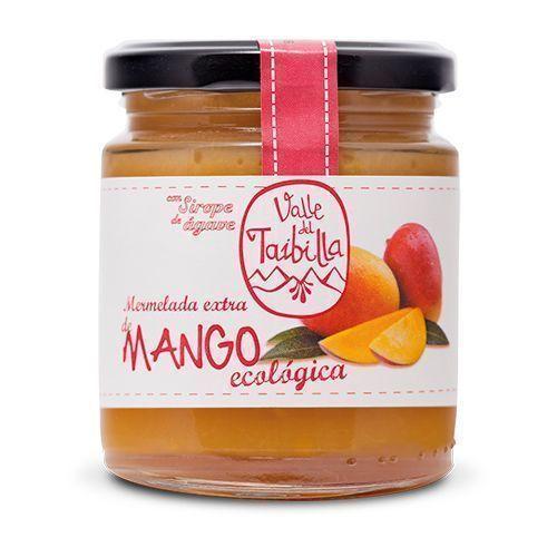 Mermeladas de Mango y de Limón, de Valle de Taibilla