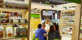 NATEXPO 2018: the organic sector kicks off the Autumn in Lyon on 23rd and 24th September