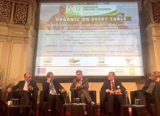 organic on every table ifoam eu The future of food & farming is fair and green: for a CAP & supply chain rewarding sustainable farmers