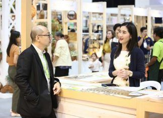 BIOFACH SOUTH EAST ASIA: A brilliant premiere in Thailand