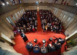 12th European organic congress ifoam eu bioaustria 12è Congrés Ecològic Europeu: Salut, Ecologia, Justícia i Cura