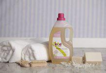 Limpieza y cuidado natural de la ropa del Bebé Neteja i cura natural de la roba del Nadó