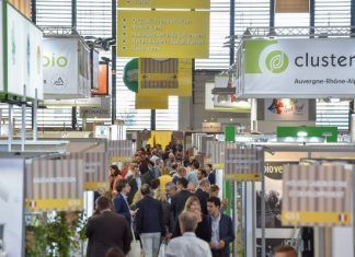 Natexpo 2018: huge success and massive attendance for its first Lyon edition