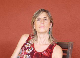 Eva Roger directora comercial vegetalia