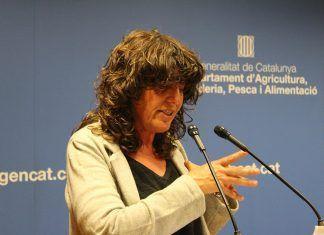 Teresa Jordà Setmana Bio