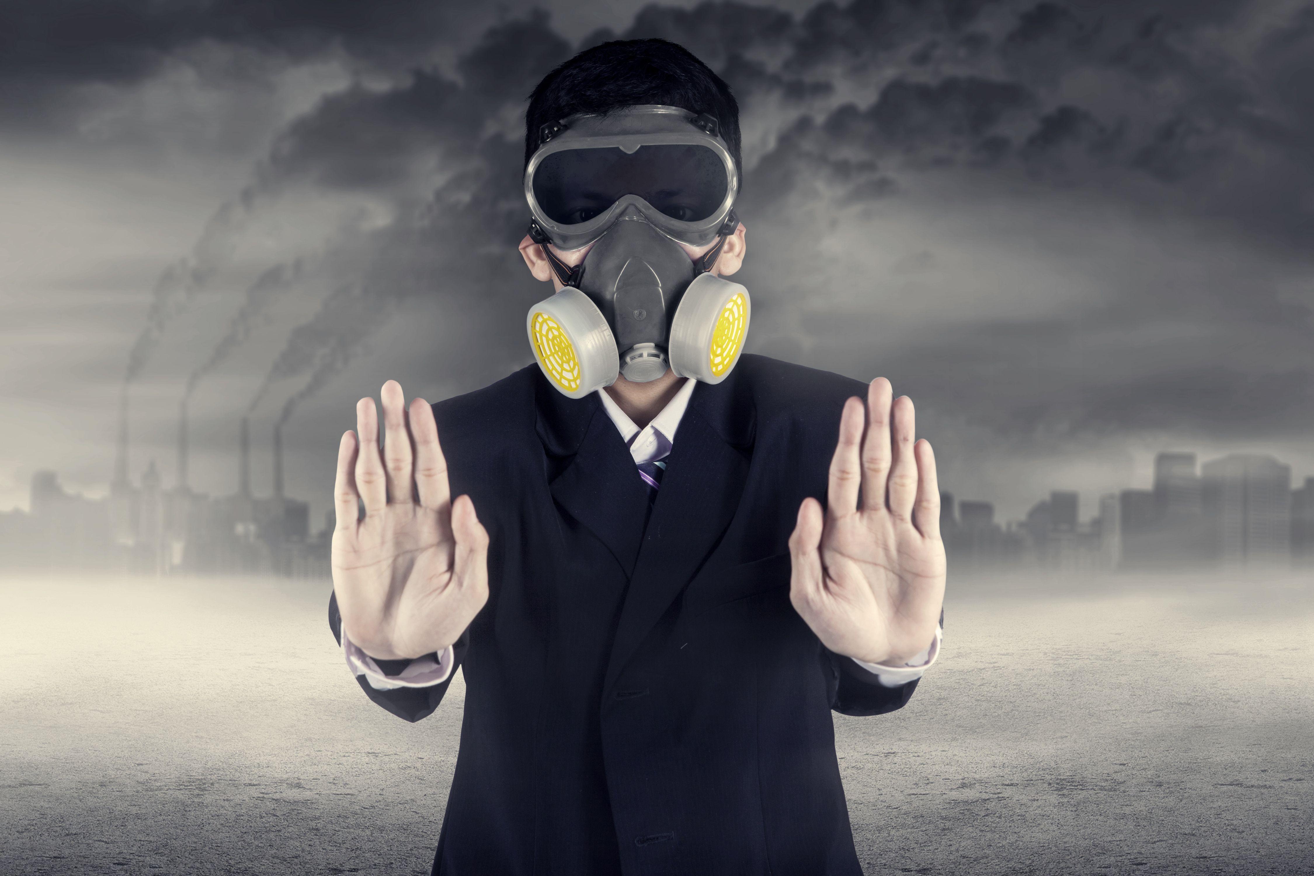 Productos químicos peligrosos y sin control