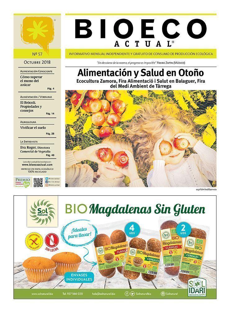 Bio Eco Actual Octubre 2018