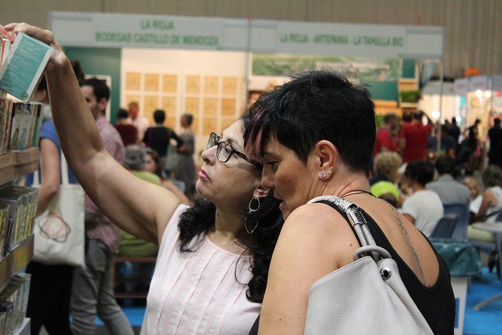 BioCultura Madrid 2018: La feria de la alimentación ecológica mantiene su esencia
