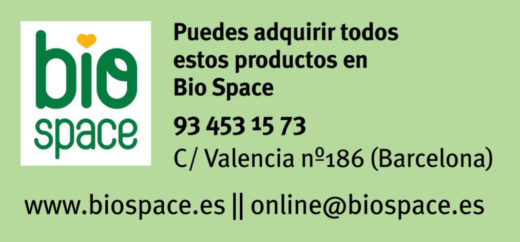 Biospace barcelona
