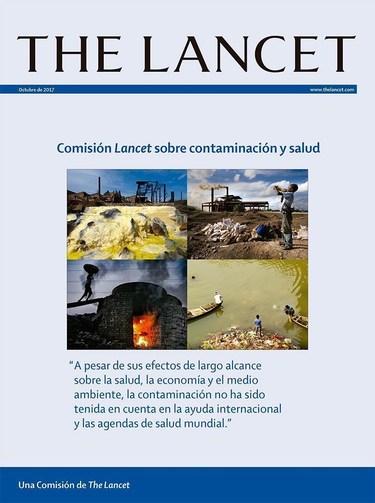 the lancet comisión lancet comission