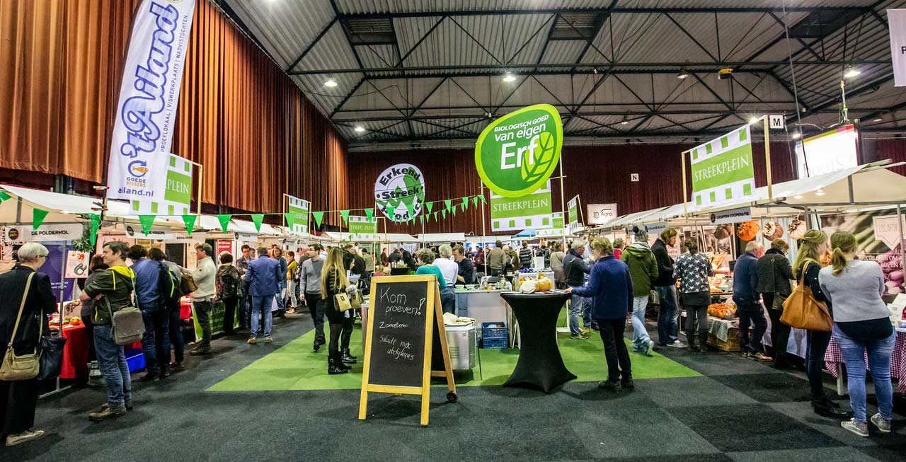 bio-beurs 2019 holland