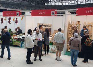 La 5ª feria de Bioaraba reunirá en Vitoria a más de 70 expositores ecológicos