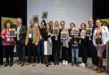Natural & Organic Awards Scandinavia 2018