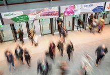 BIOFACH 2019: World leading organic trade fair continues its success story