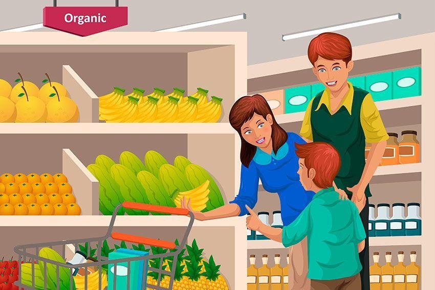 Comercio especializado ecológico en España: oportunidades y retos