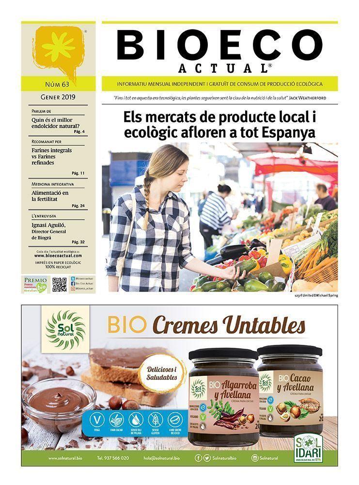 Bio Eco Actual Gener 2019