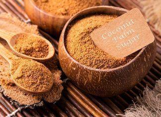 Las bondades del azúcar de coco sucre de coco