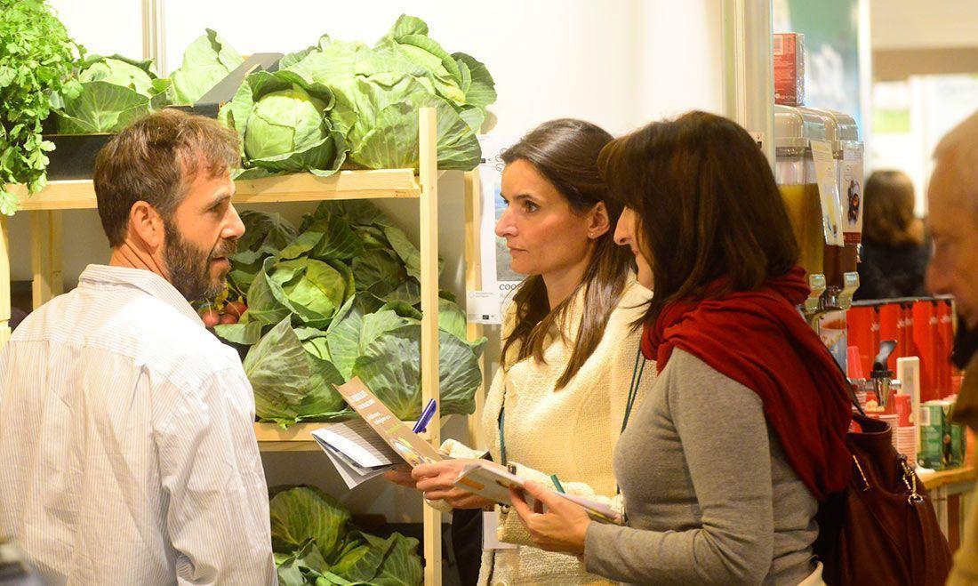 Andalucía: nueva oportunidad para aumentar el consumo de productos ecológicos