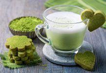 Latte de superalimento: ¡la opción más saludable para empezar el día!