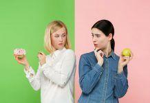 ¿Cómo es tu relación con la comida? relació amb el menjar