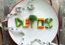 Como realizar un dieta détox saludable