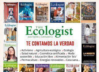 The Ecologist 20 años de información combativa