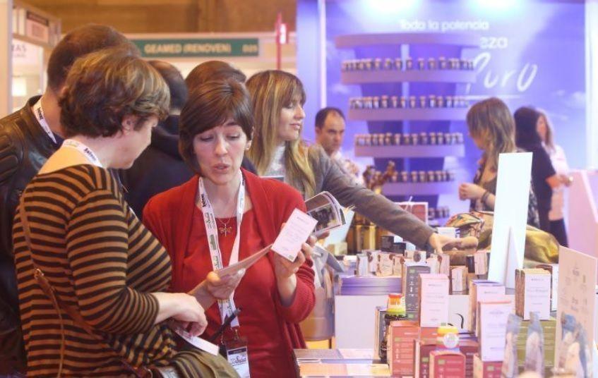 EcoSalud y Natexpo acuerdan una colaboración para organizar la feria líder de los productos naturales en el mercado español