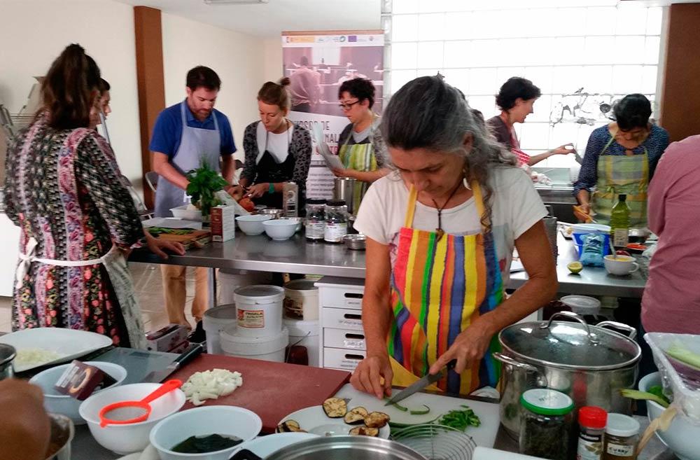 Empleaverde nuevo proyecto para apoyar la creación de empleo en el sector de la alimentación ecológica