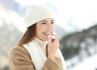 Cuidado de los labios en invierno cura dels llavis a l'hivern