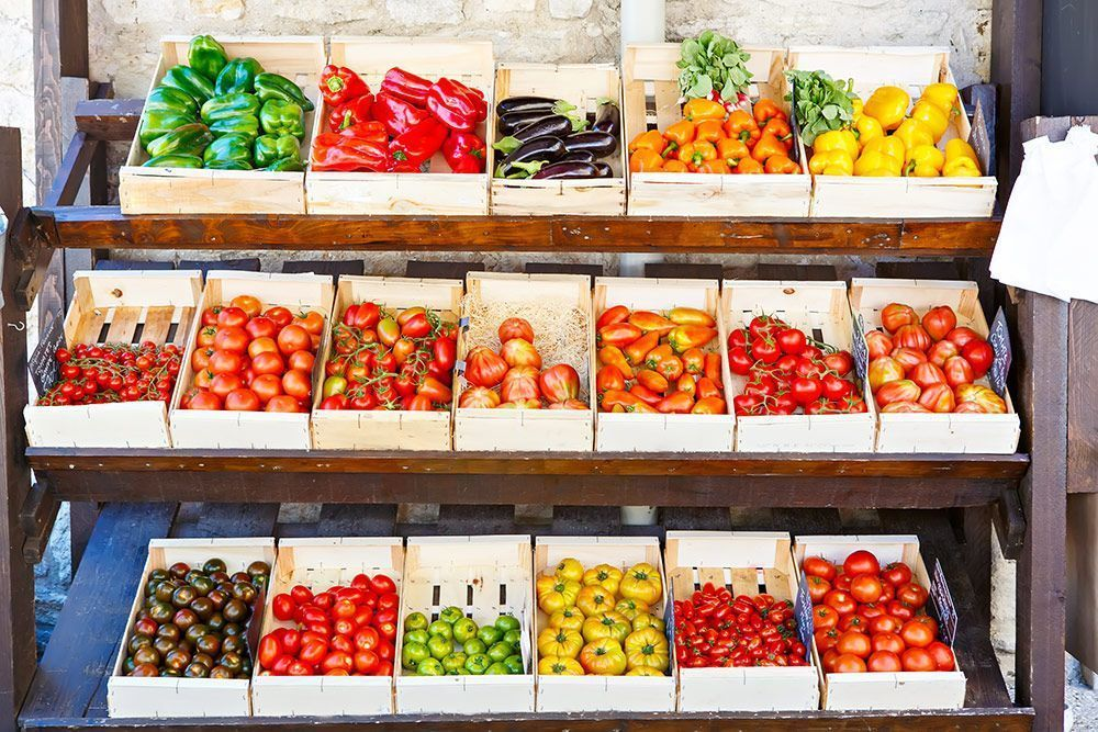 Los mercados de producto local y ecológico afloran en toda España