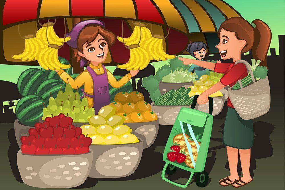 mercados de producto local y ecológico mercats de producte local i ecològic