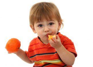 Nutrición infantil: Mandarinas para prevenir la anemia mandarines prevenir l'anèmia