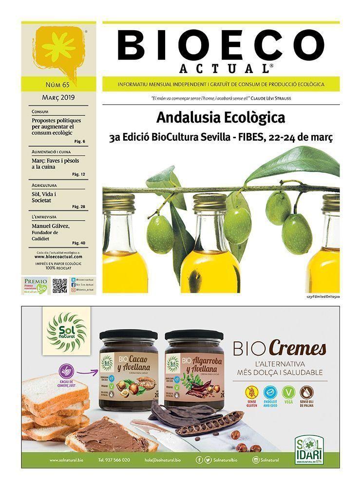 Bio Eco Actual Març 2019