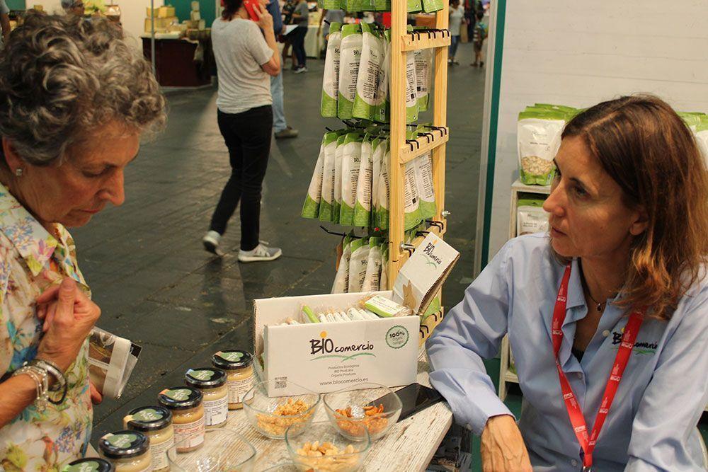 Alimentación ecológica: la ideología se convierte en negocio