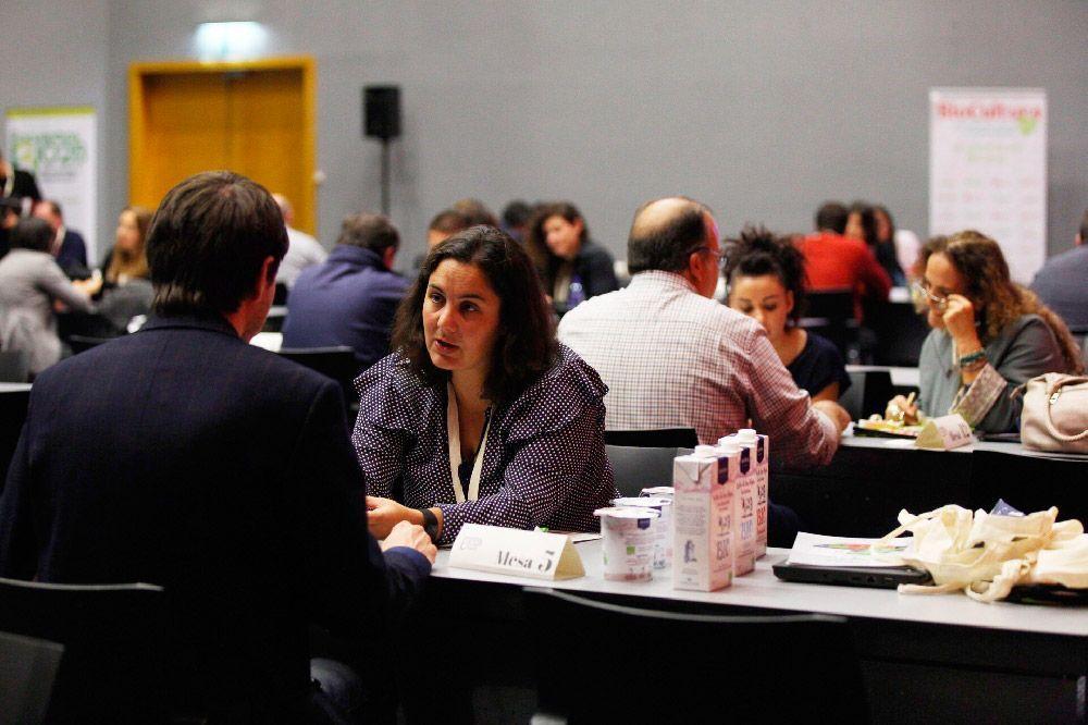 Encuentro para profesionales en BioCultura Sevilla