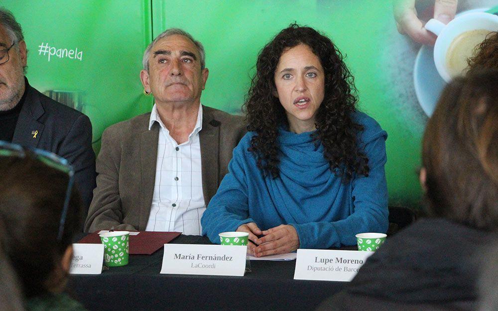 LaCoordi Es presenta a Terrassa una nova coordinadora per consolidar i promoure el comerç just i les finances ètiques a Catalunya
