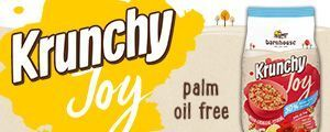 Barnhouse Muesli Sin Aceite de Palma Alimentación Ecológica