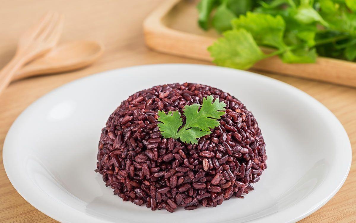 El arroz, el grano más noble y variado