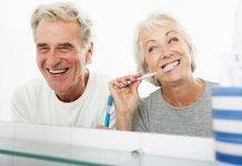 Dientes y encías sanas Dents i genives sanes