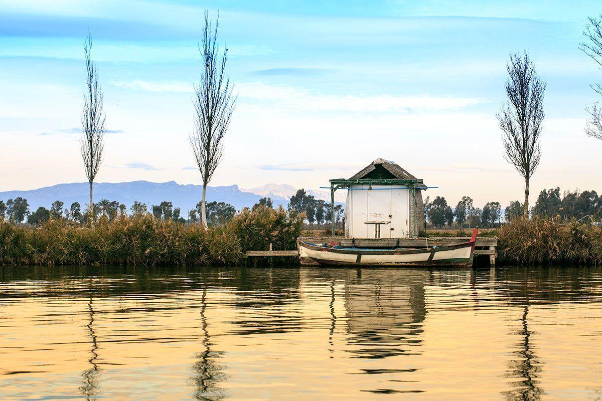 Propuestas semana santa ecoturismo delta del ebro
