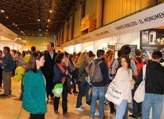 Notable éxito de BioCultura Sevilla: se consolida como escaparate bio en Andalucía