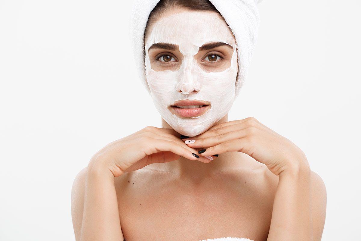 Cuidado para la piel seca