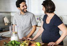 Embarazo y programación prenatal Embaràs i programació prenatal