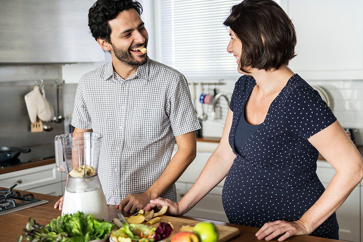 Embarazo y programación prenatal