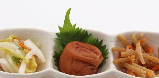 Ciruelas Umeboshi, fuente oriental de salud prunes umeboshi