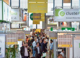 Natexpo: la primera cita del sector BIO en Francia, del 20 al 22 de octubre en París Natexpo 2019: the leading international gathering for the organic sector