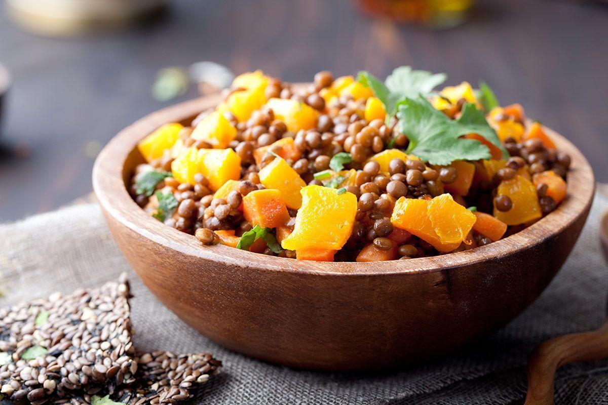 Propuestas para comer legumbres sin aburrirte