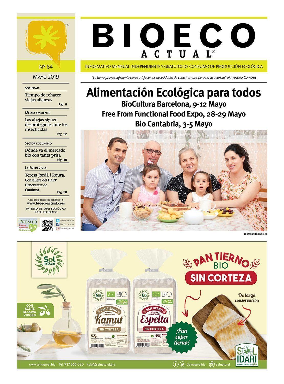 Bio Eco Actual Mayo 2019